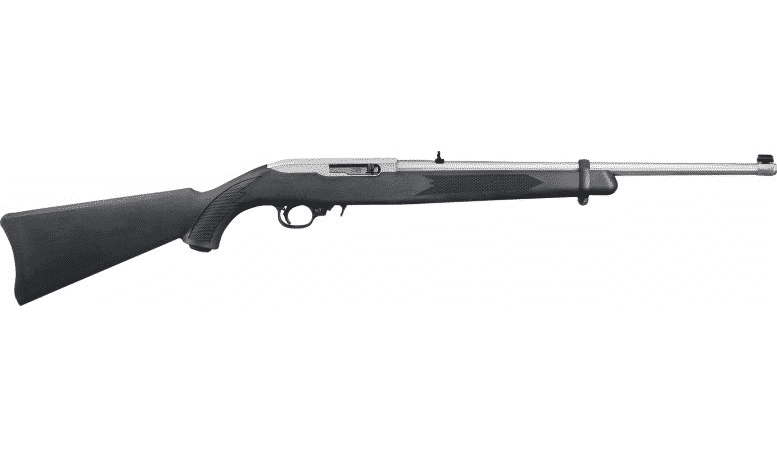 The Legendary Ruger 1022-best 22lr rifle