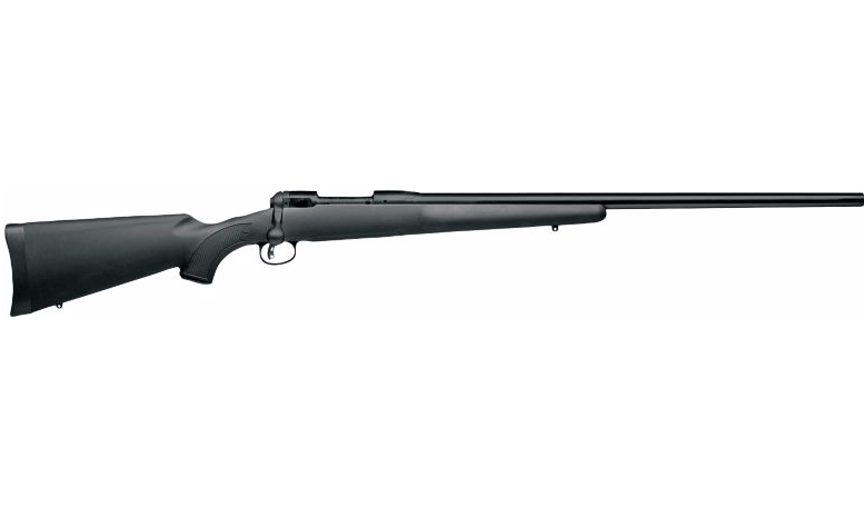 Savage Model 12 Varminter Low Profile Bolt-Action Rifle - best 22 250 rifle