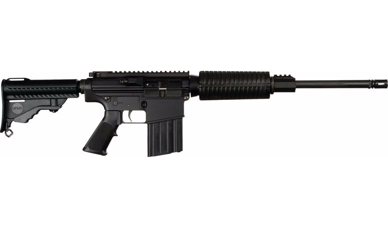 "DPMS Oracle AR-10, Semi-Automatic, .308 Winchester / 7.62 NATO, 16"" Heavy Barrel, 20+1 Rounds"
