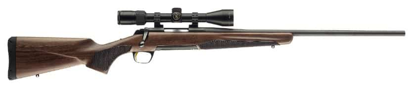 Weatherby® Mark V® Accumark® Rifles