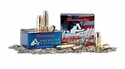 HORNADY - AMERICAN GUNNER AMMO 380 AUTO 90GR XTP