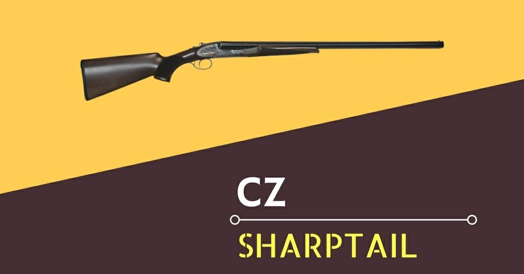 CZ SHARPTAIL REVIEW