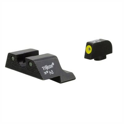 TRIJICON - HD XR NIGHT SIGHTS FOR GLOCK
