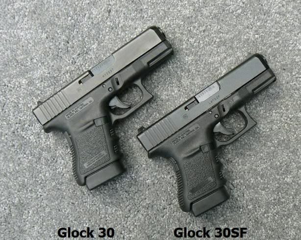 glock-30-vs-30sf-2