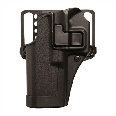 BLACKHAWK INDUSTRIES - SERPA CQC HOLSTER POLYMER FOR GLOCK