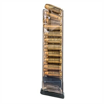 ELITE TACTICAL SYSTEMS GROUP - MODELS 22-24, 27, 35 .40 S&W COMPETITION MAGS FOR GLOCK™