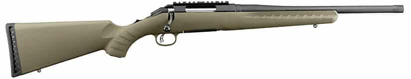 RUGER AMERICAN RIFLE® RANCH - 5.56NATO-223REM