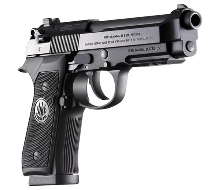 Beretta 96a1 - 2