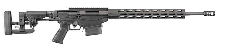 RUGER - PRECISION RIFLE 308