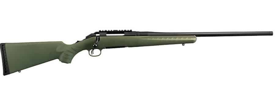 Ruger American Predator 308 Win Bolt Action Rifle