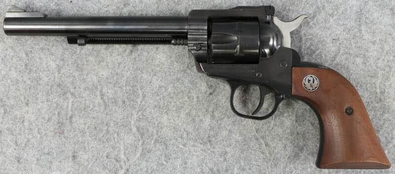 Ruger Single Six Review - 3