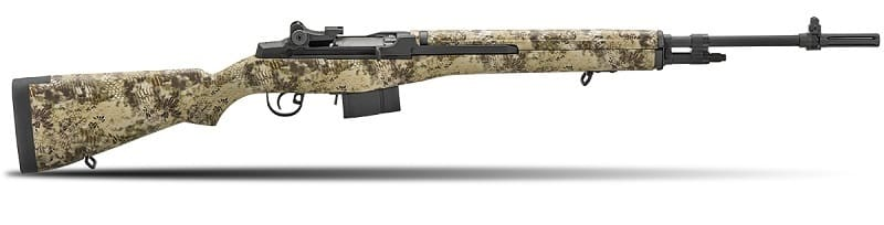 Springfield Armory M1A 308 rifle