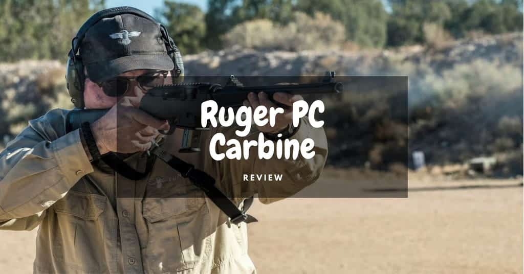 Ruger PC Carbine Review - Featured Image