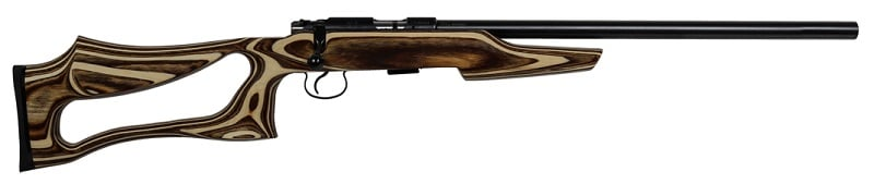 CZ USA - 455 VARMINT EVOLUTION