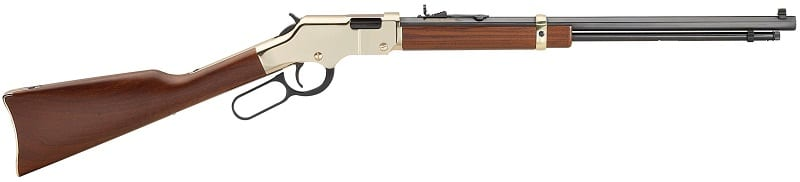HENRY REPEATING ARMS - GOLDEN BOY