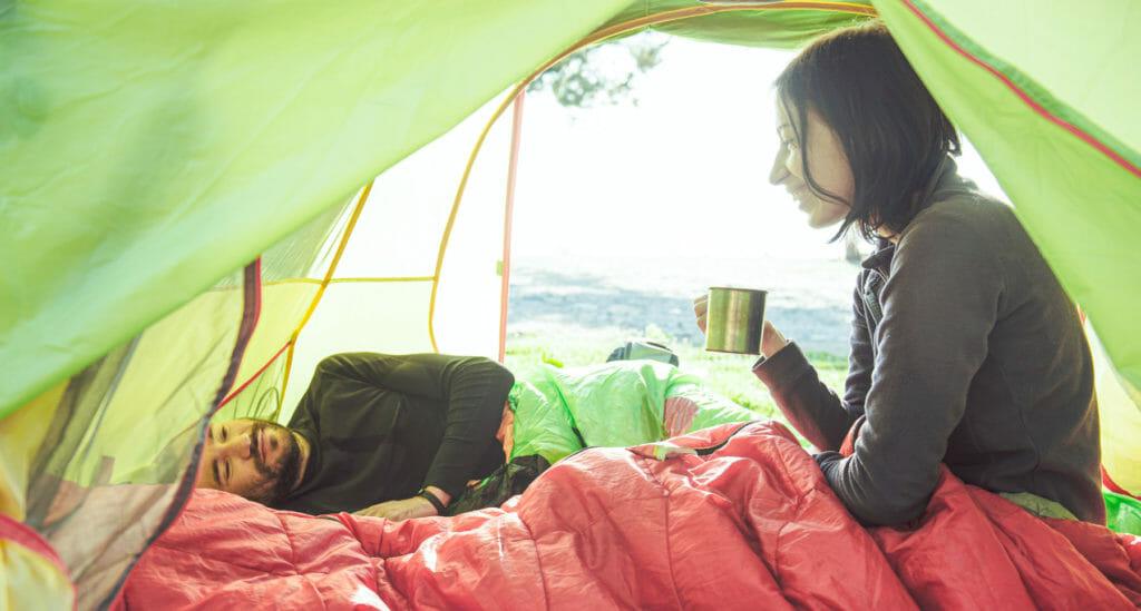 camping matress