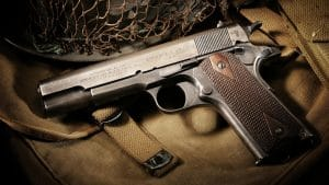 Springfield Armory 1911 Review