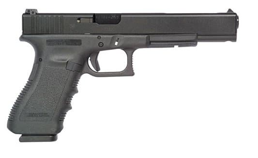 Glock 17L review