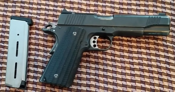 Kimber Custom II - 2