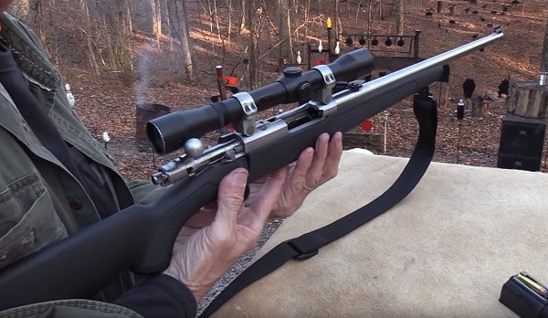 Ruger 77 Series - 5