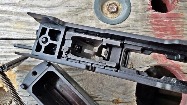 Ruger PC Carbine - 1