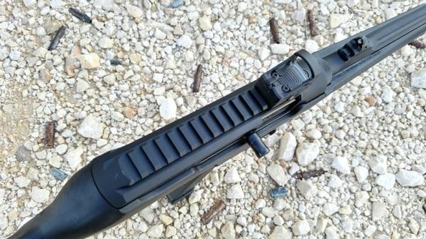 Ruger PC Carbine - 3