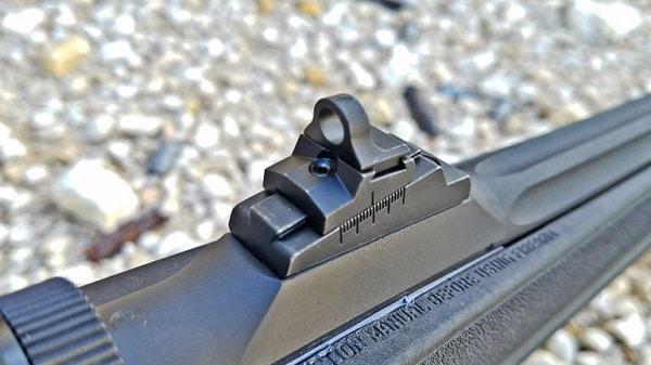 Ruger PC Carbine - 4