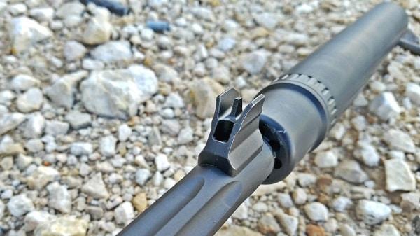 Ruger PC Carbine - 5