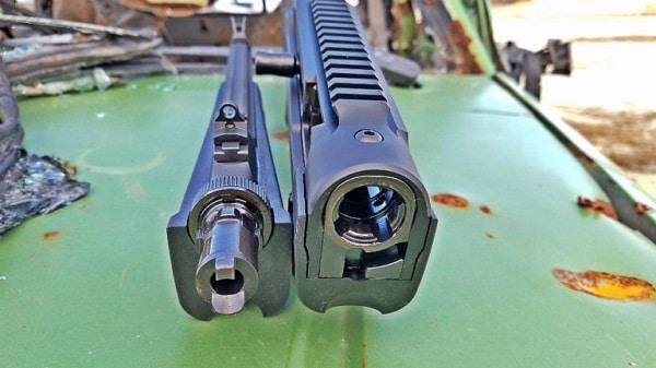Ruger PC Carbine - 6