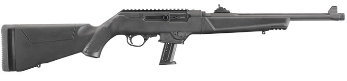 Ruger PC Carbine Review