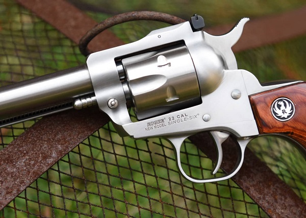 Ruger Single Six - 1