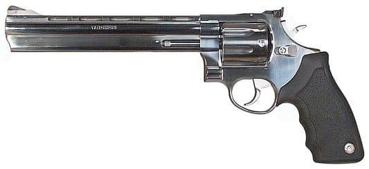 Taurus 608