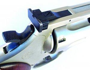 Taurus Model 66 - 1