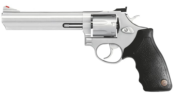 Taurus Model 66