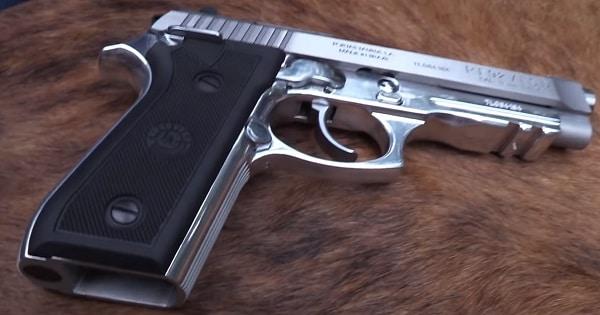 Taurus PT92 - 2