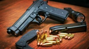 Taurus PT92 Review - Featured Image