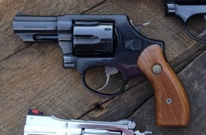 taurus model 65 review - featured image