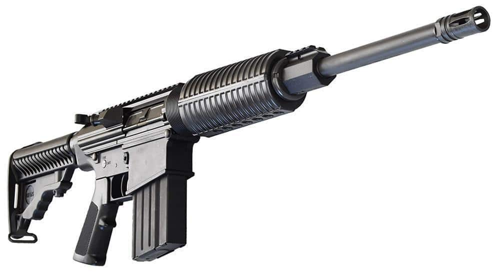 DPMS Oracle 308 Rifle