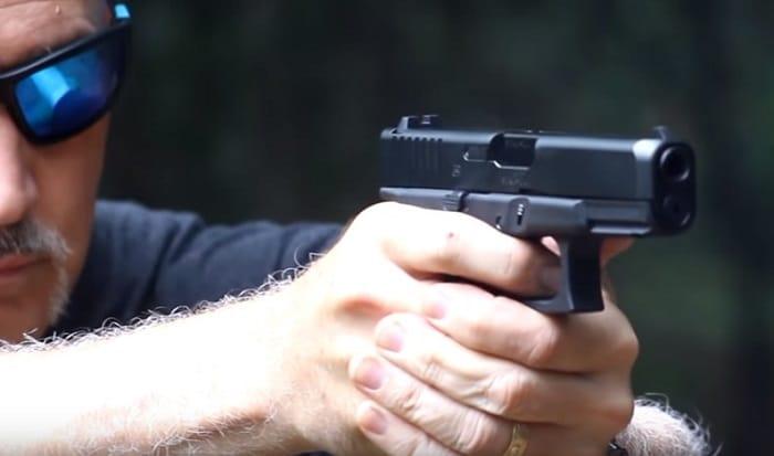 Glock 19 Gen 5 - 1