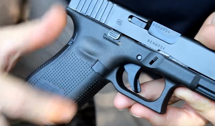 Glock 19 Gen 5 - 2