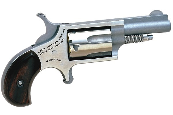 North American Arms 22LR