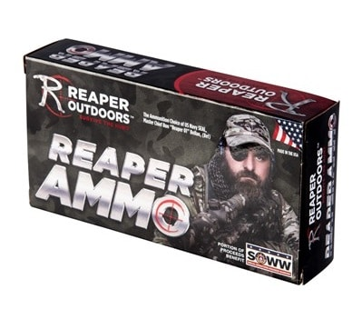 Reaper Ammunition