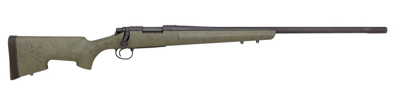 Remington Model 700 XCR Tactical