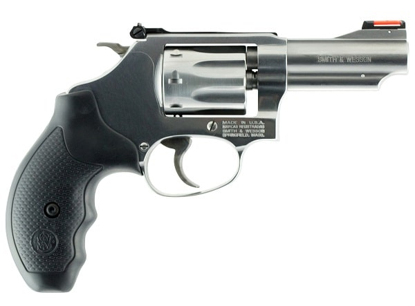 Smith & Wesson Model 63