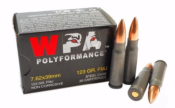 Wolf FMJ Polyformance