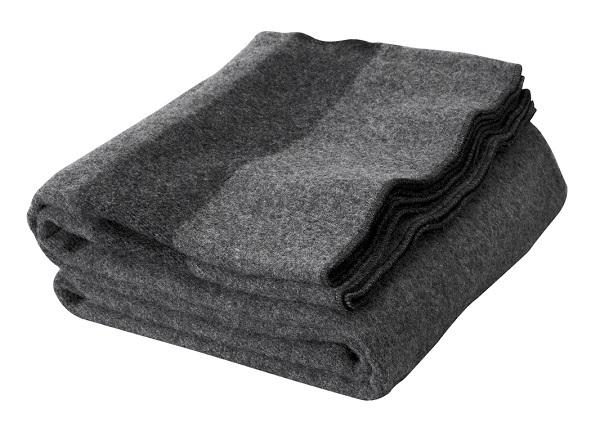 Woolrich Civil War Gettysburg Wool Blanket