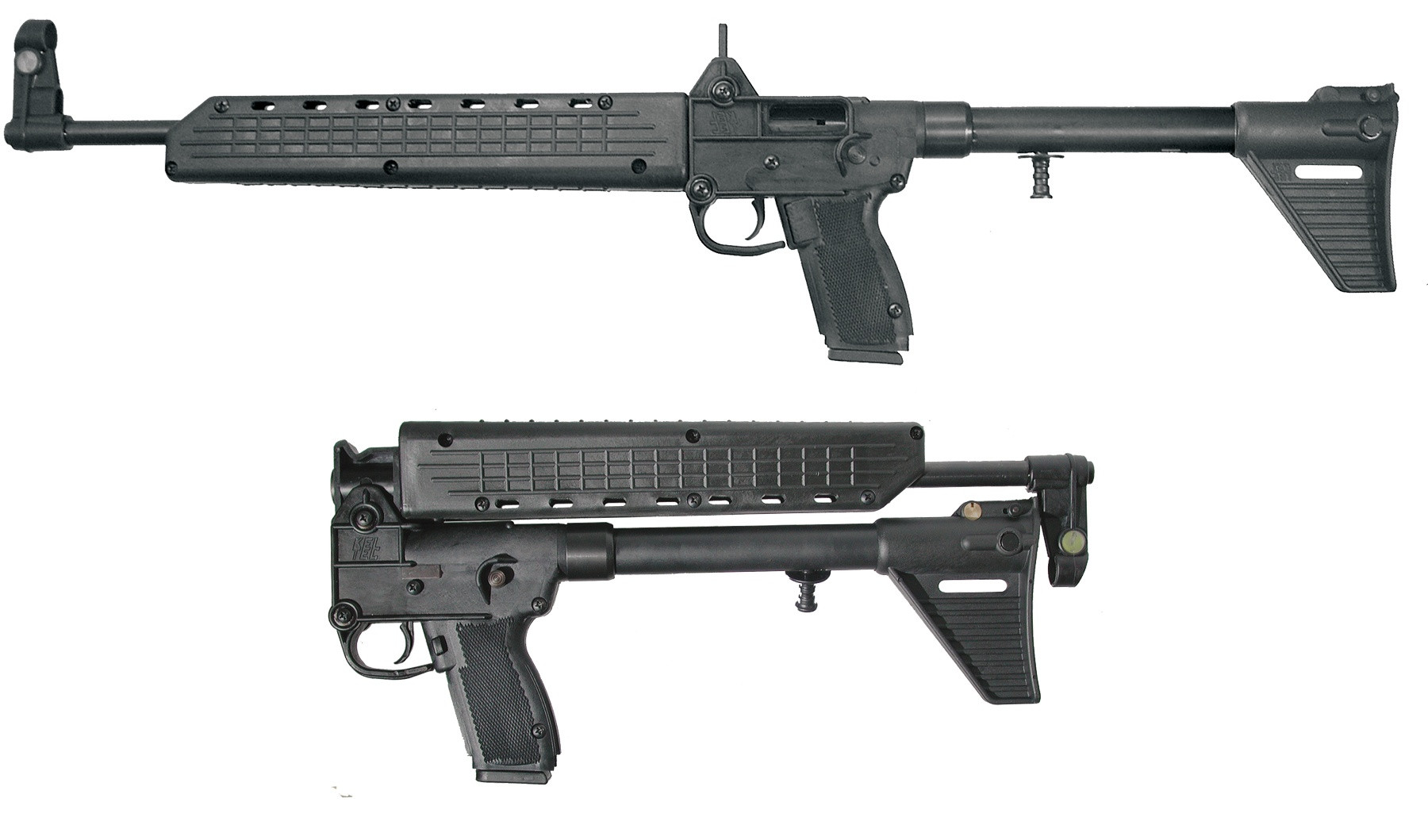 top-survival-rifles-2019-keltec-sub-2000-gun-news-daily
